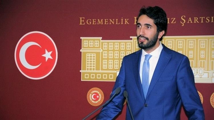 Genç Milletvekili Abdulkadir Karaduman ile Özel Röportaj
