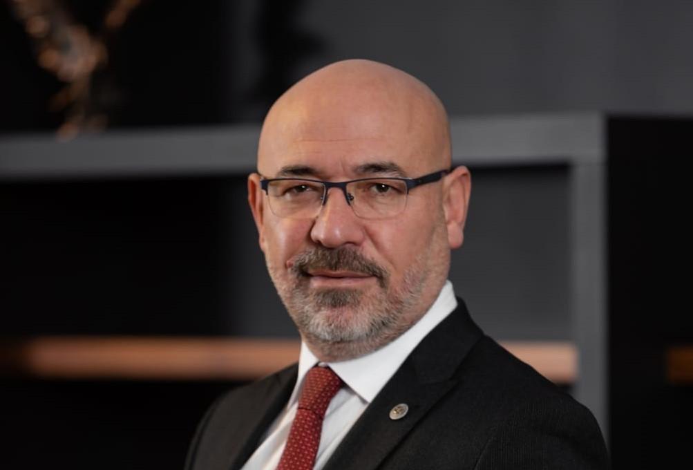 Bereket Tekafül Genel Müdürü Mahmut GÜNGÖR ile Özel Röportaj