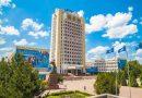 Al-Farabi KazNU İslami Finans Alanında En İyi Üniversite Seçildi