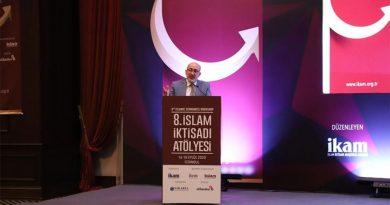 8. İslam İktisadı Atölyesi'nin Sonuç Bildiri Metni Yayınlandı