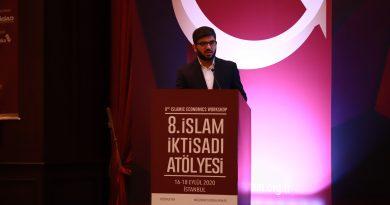 8. İslam İktisadı Atölyesi Tamamlandı