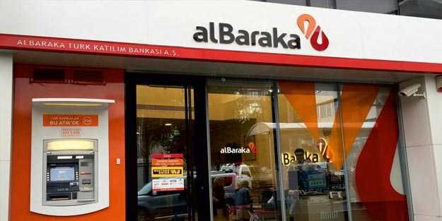 Albaraka Türk'ten 7/24 Para Transferi Dönemi