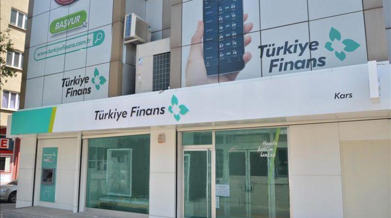 Türkiye Finans MÜSİAD EXPO 2020'de Yerini Aldı