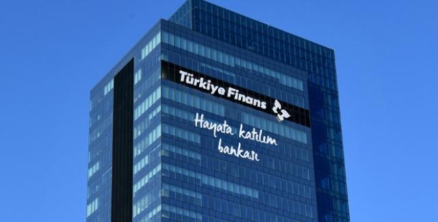 Türkiye Finans Yeni Mezunlar İçin İlanlar Yayımladı
