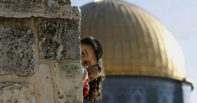 9'u Çocuk 20 Filistinli Şehit Oldu!