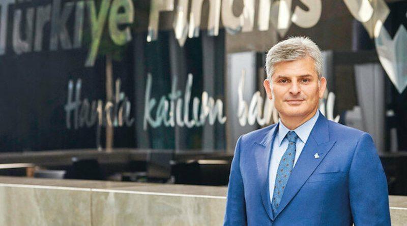 """Murat Akşam: """"Bankacılık Sektörü Son Derece Başarılı Bir Sınav Verdi"""""""