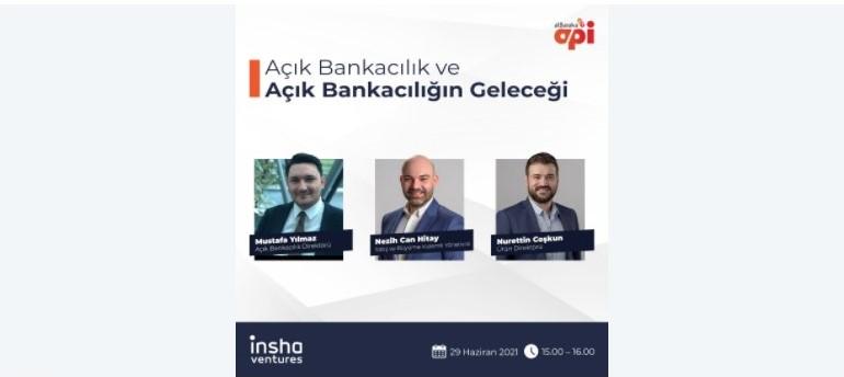 Açık Bankacılık ve Açık Bankacılığın Geleceği Konulu Buluşma