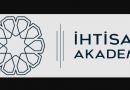 İhtisas Akademi-İslam İktisadı ve Finans Eğitimleri