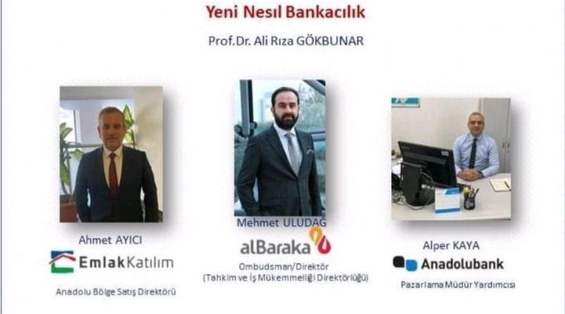 ÜSİTEM Sanayi Konferanslarının Yeni Bölümüne Mehmet Uludağ Konuk Oluyor!
