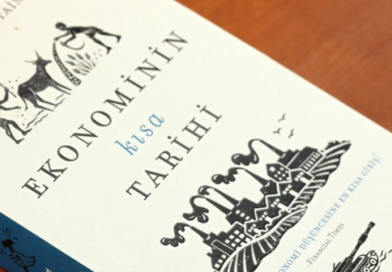 Kitap Tanıtımı : Ekonomi'nin Kısa Tarihi / Niall Kishtainy