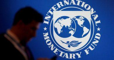IMF'den Türkiye Büyüme Tahminine Aşağı Yönlü Revizyon