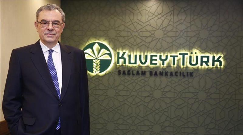 Kuveyt Türk'ten 174 GES Projesine Finansman Desteği